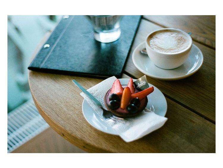 Открытка - Coffee №1386