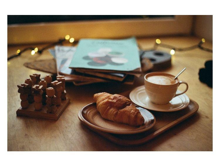 Открытка - Coffee time №1387