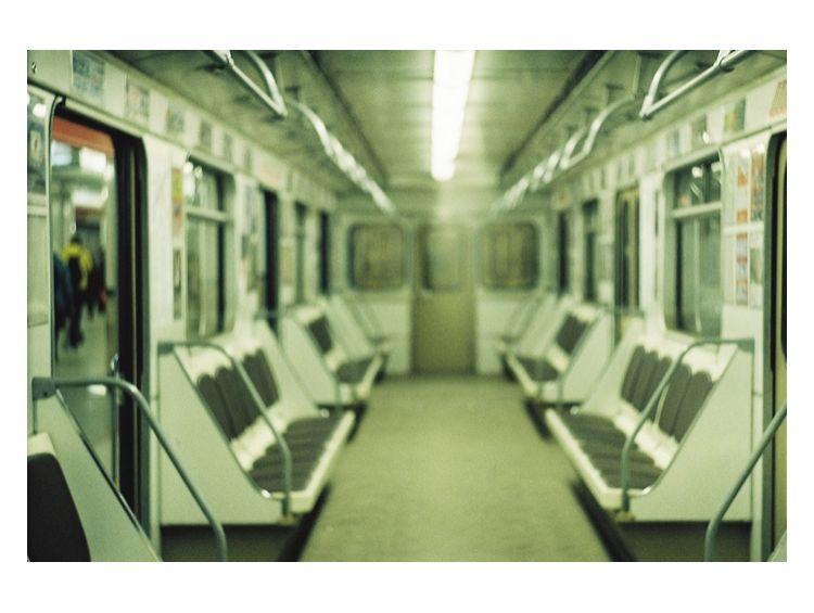Открытка - Subway №1392