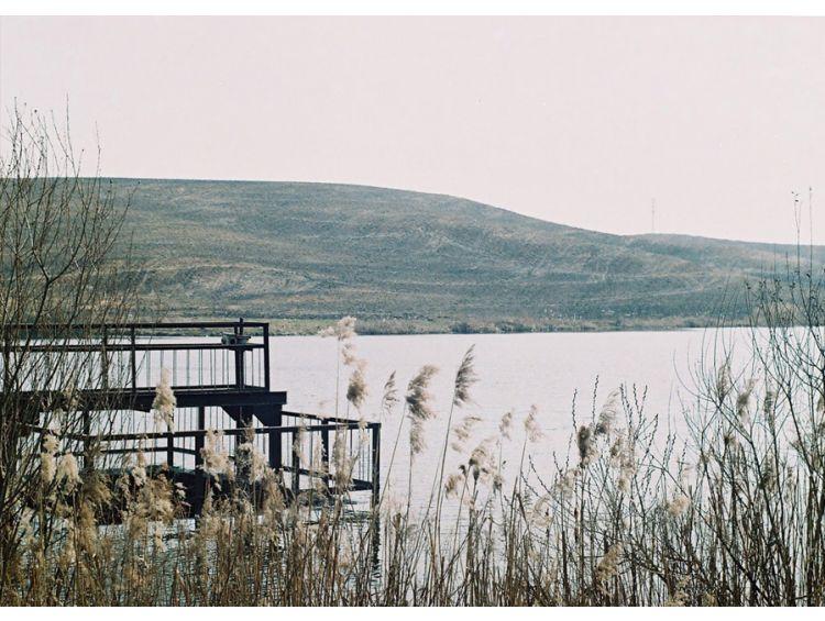 Открытка - Весенний пейзаж №1157