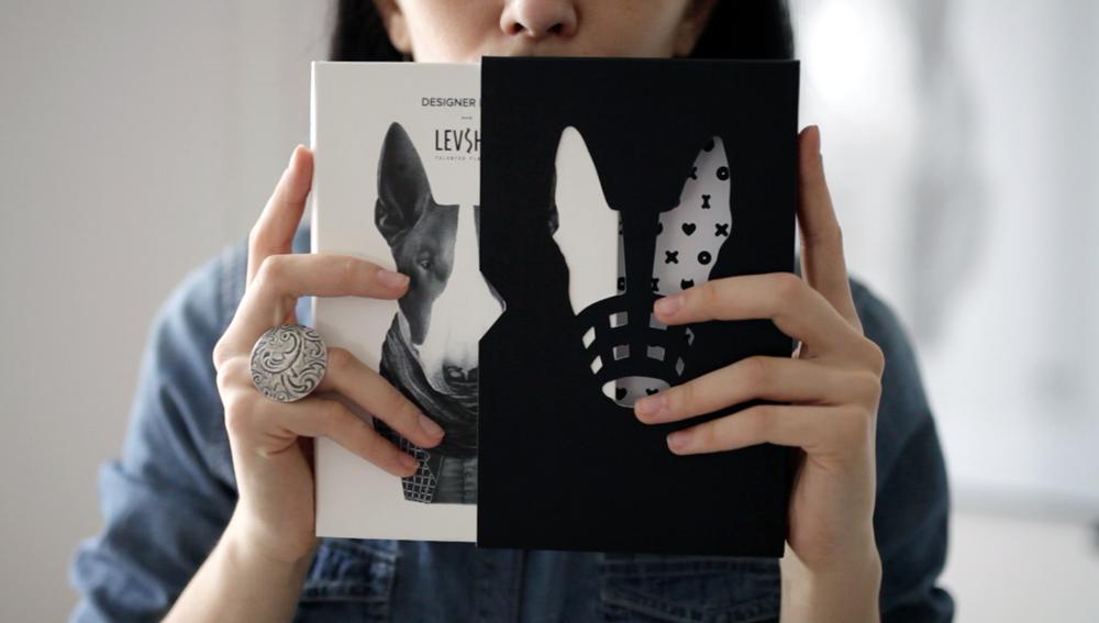 Дневник дизайнера. LEVSHA DESIGNER DIARY