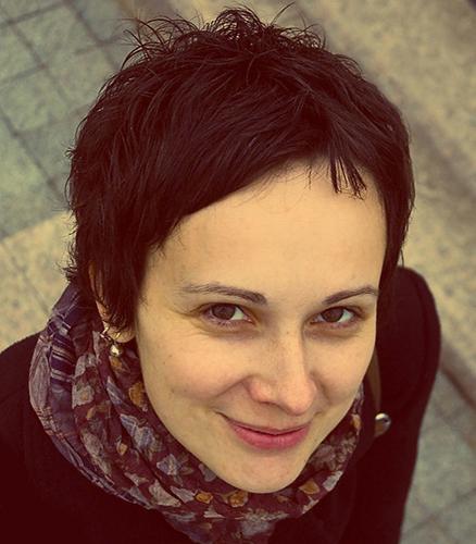 Интервью. Юлия Можейко