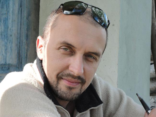 Павел Кульша. Интервью